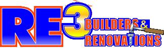 RE3 Builders & Renovations