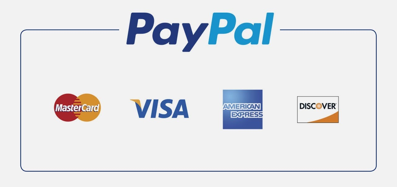 credit card payment by paypal